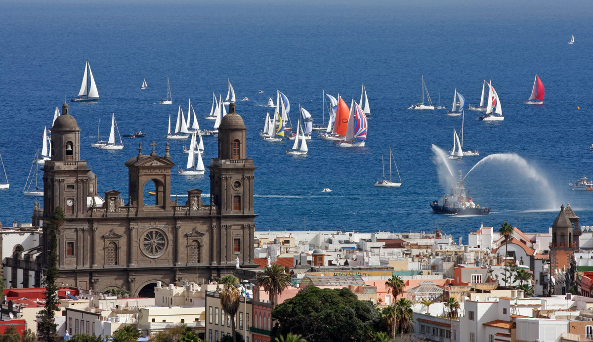 Expérience Erasmus à Las Palmas de Grande Canarie, Espagne par Luisa