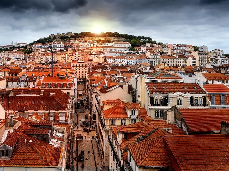 Expérience Erasmus à Lisbonne, Portugal, par Angel