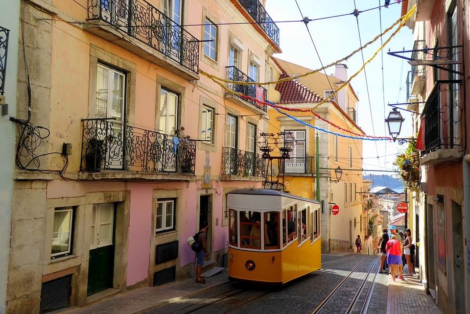 Expérience Erasmus à Lisbonne, Portugal, par Laura