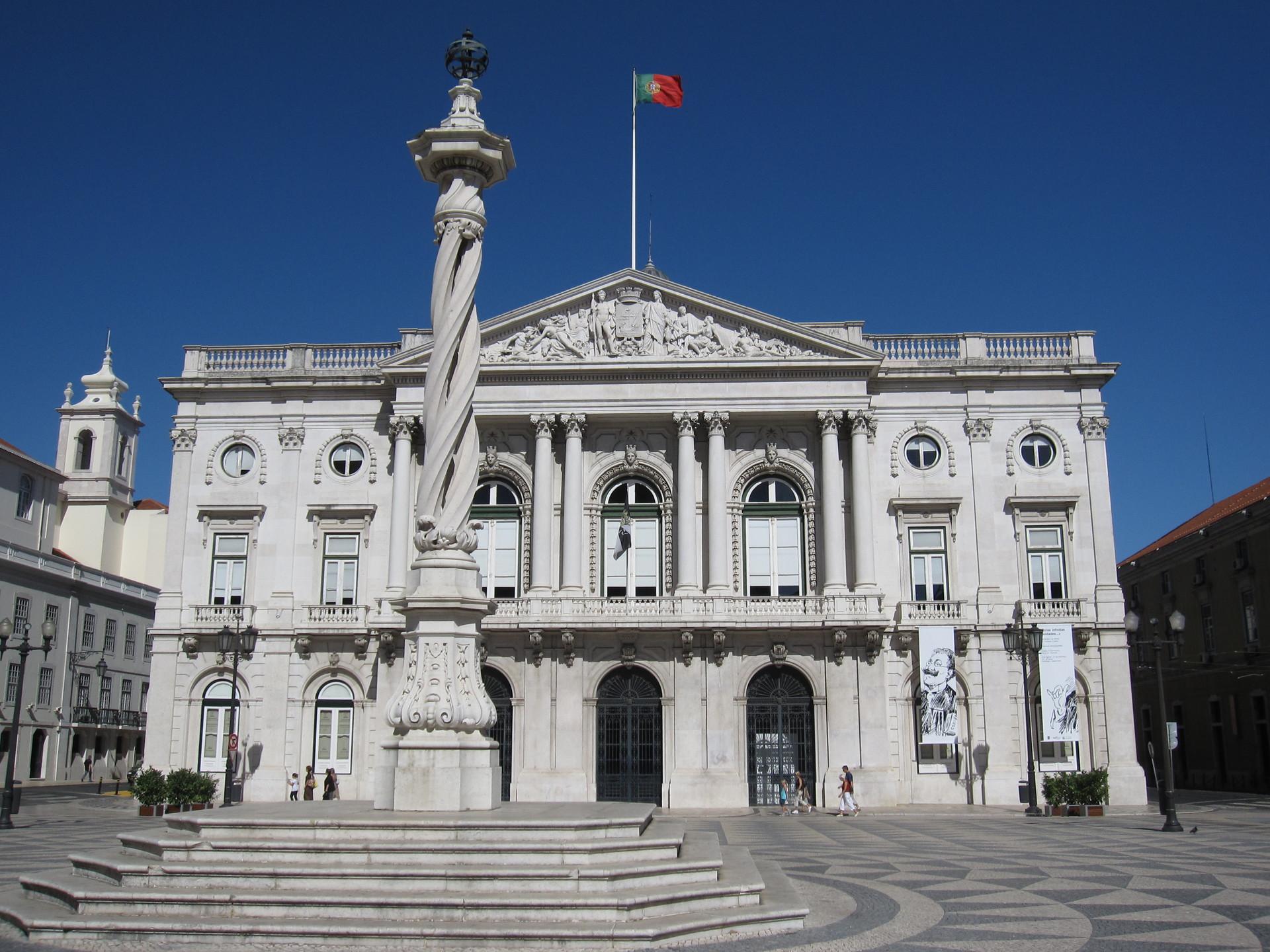 Expérience Erasmus à Lisbonne, Portugal, par Oiartza