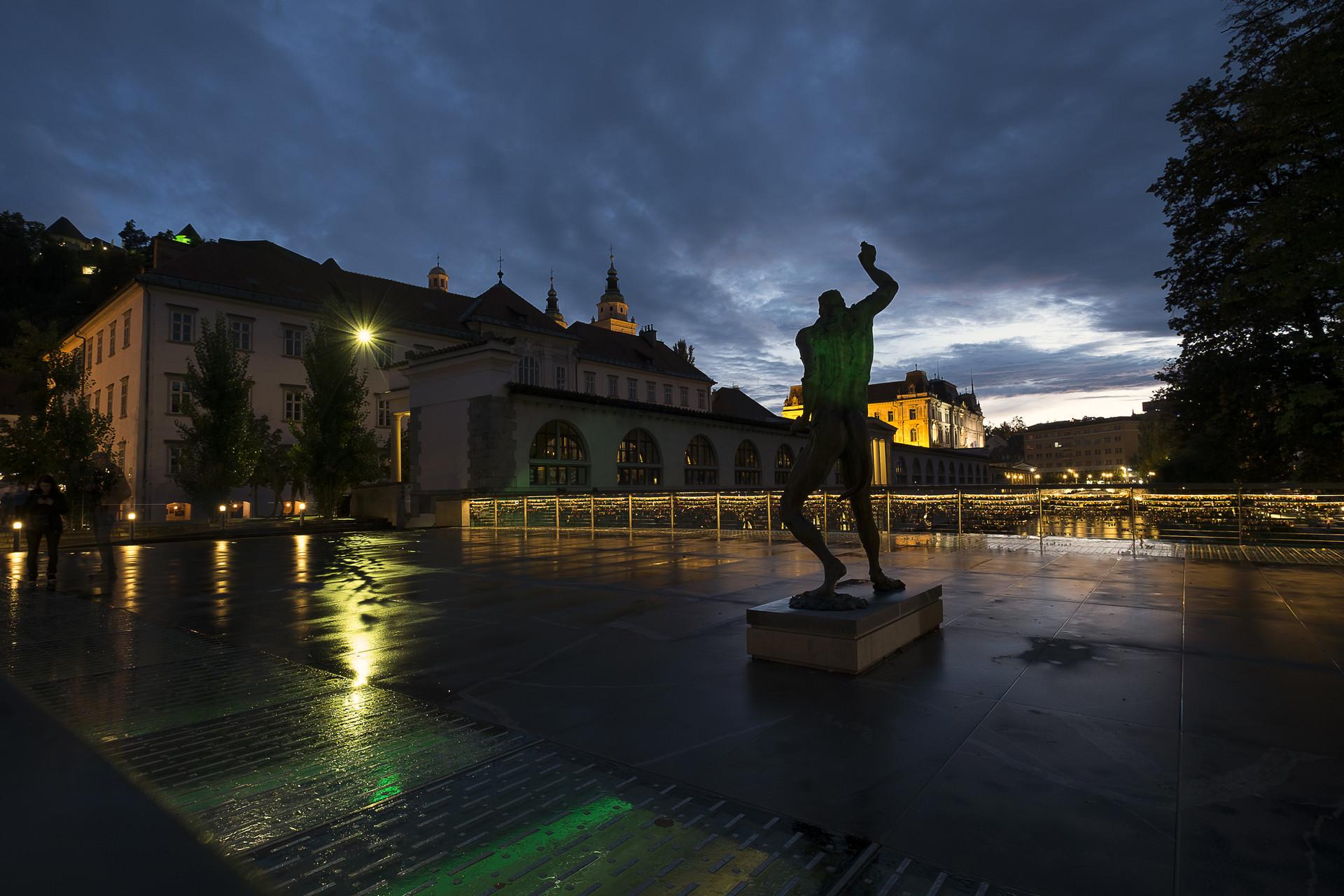 Expérience Erasmus à Ljubljana, en Slovénie par Wicked