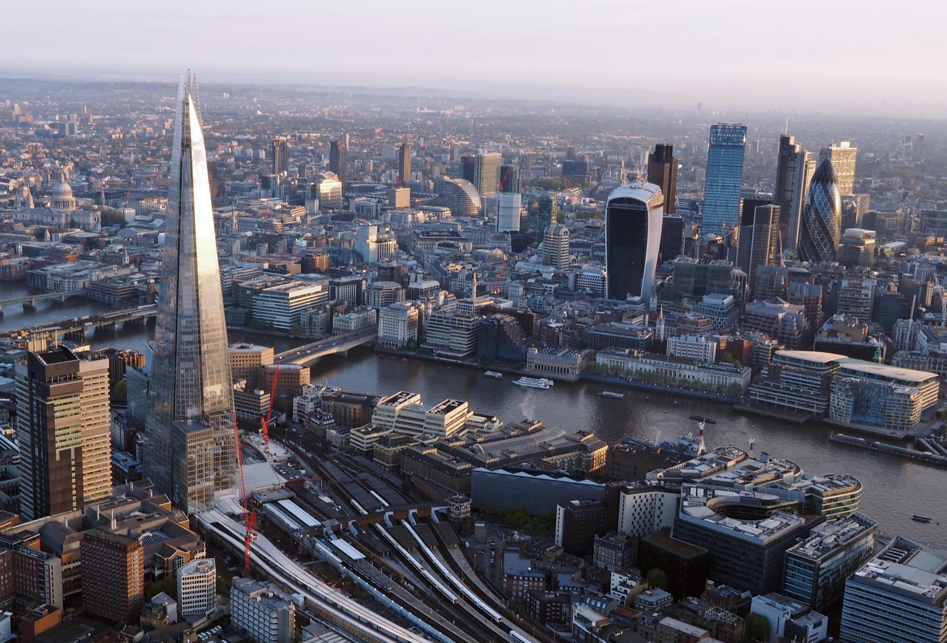 Expérience Erasmus à Londres, Royaume Unis