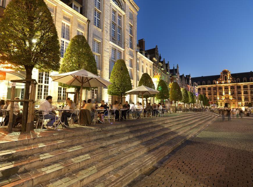 Expérience Erasmus à Louvain, Belgique par Anastasiia