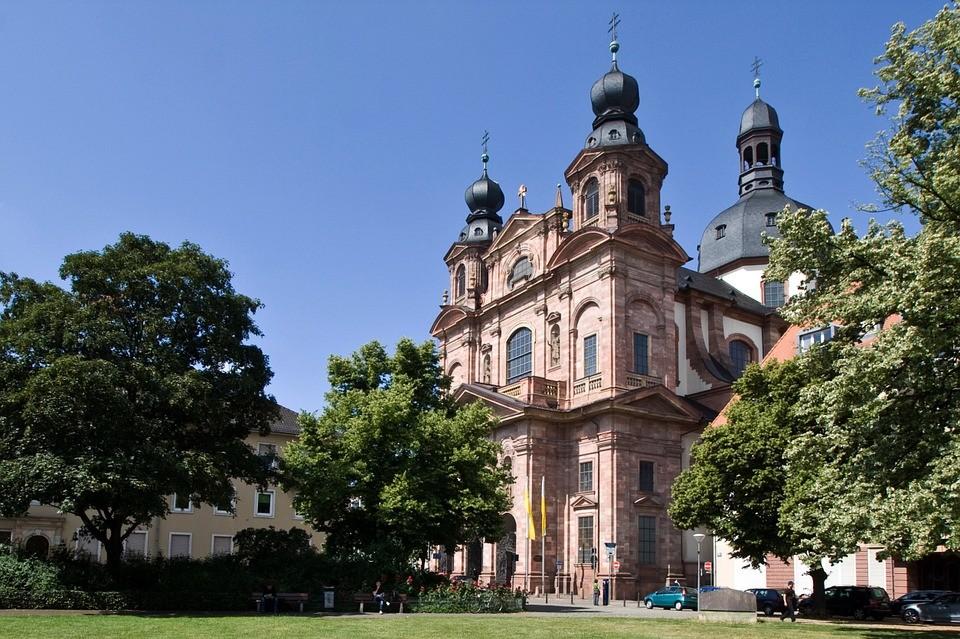 Expérience Erasmus à Mannheim ,Allemagne par Fabio