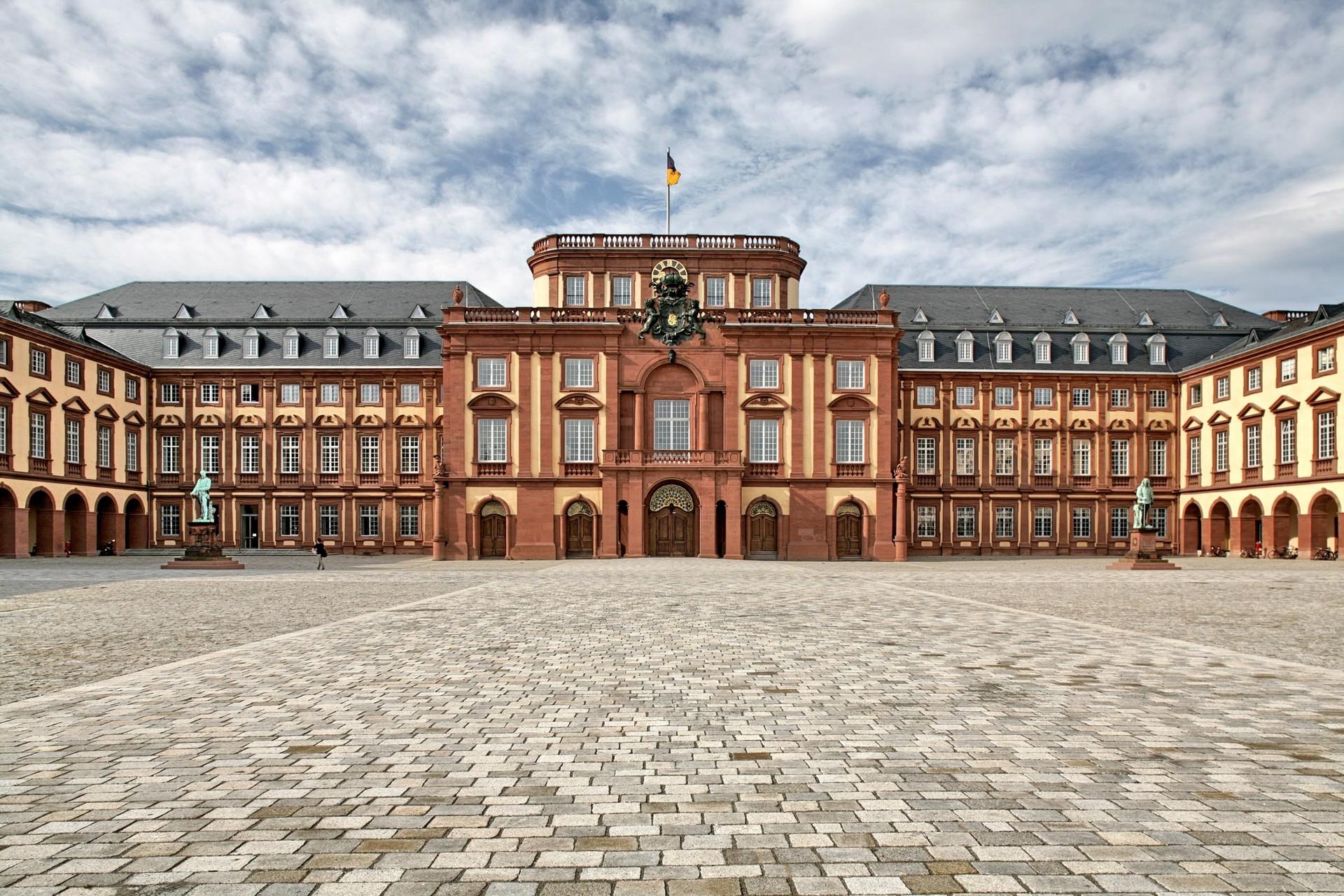 Expérience Erasmus à Mannheim en Allemagne