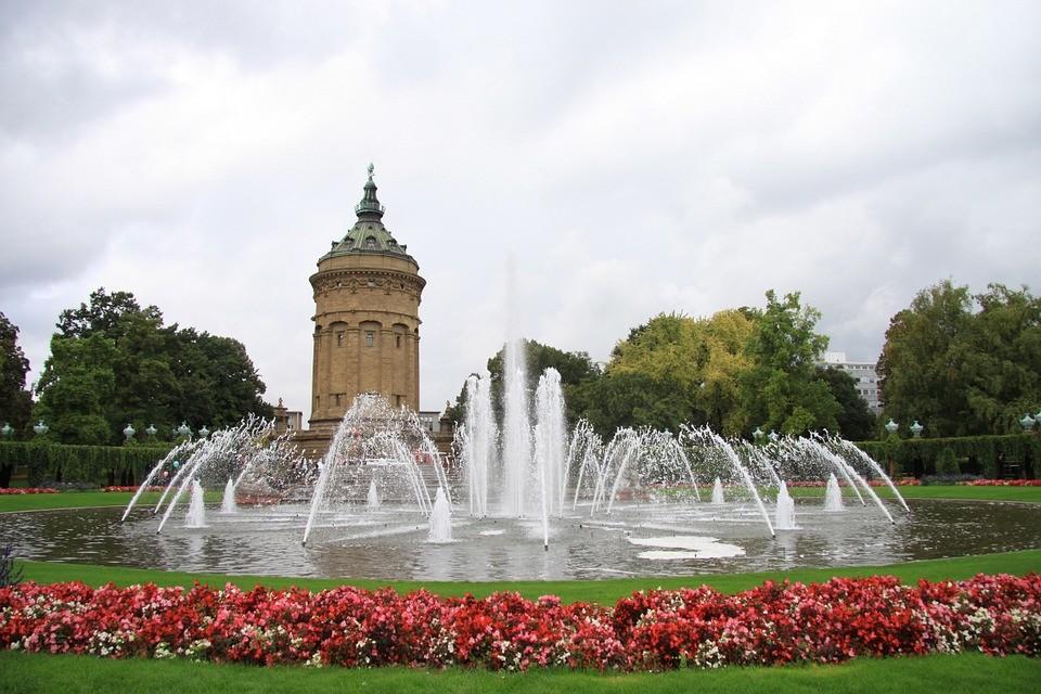Expérience Erasmus à Mannheim, en Allemagne par Babek