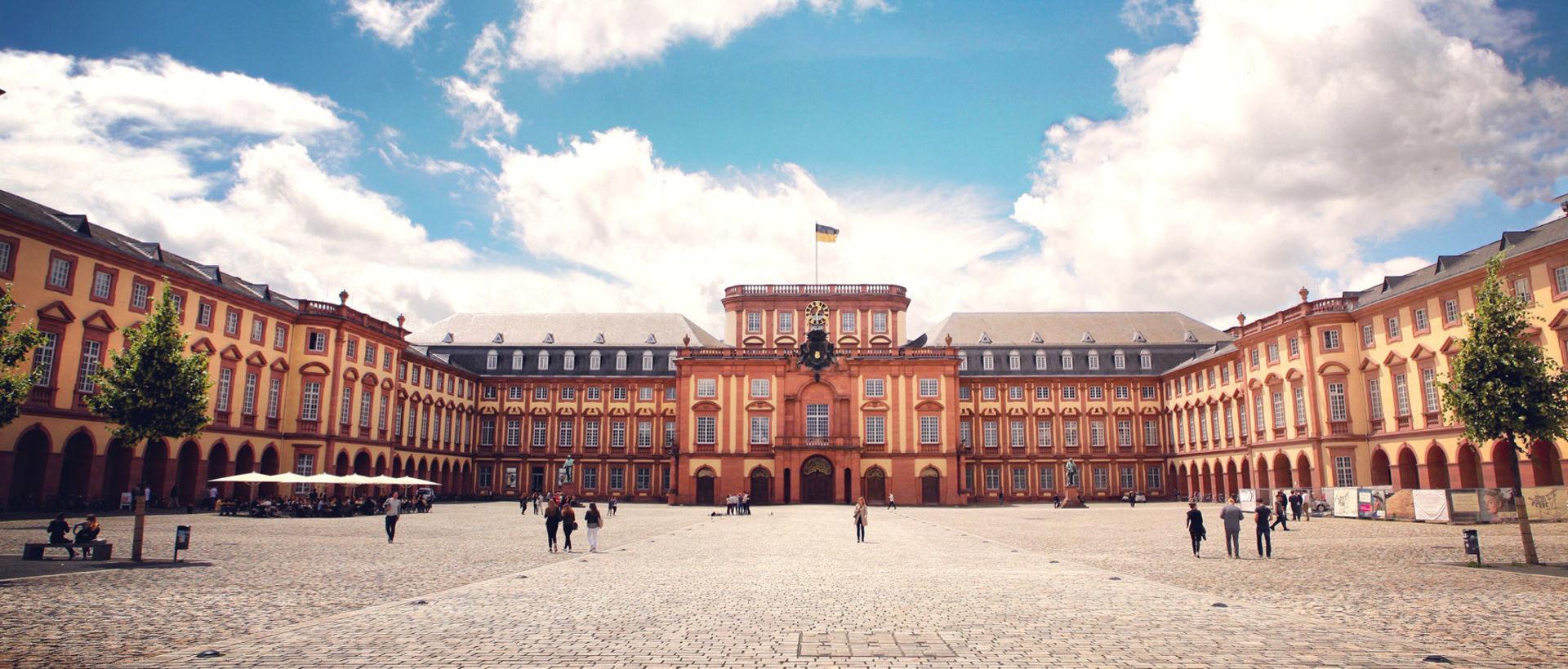 Expérience Erasmus à Mannheim, en Allemagne par Muirne