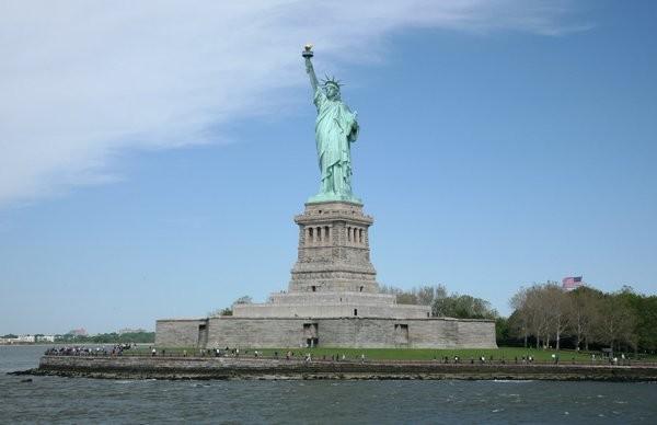 Expérience Erasmus à New York aux États-Uns par Javier
