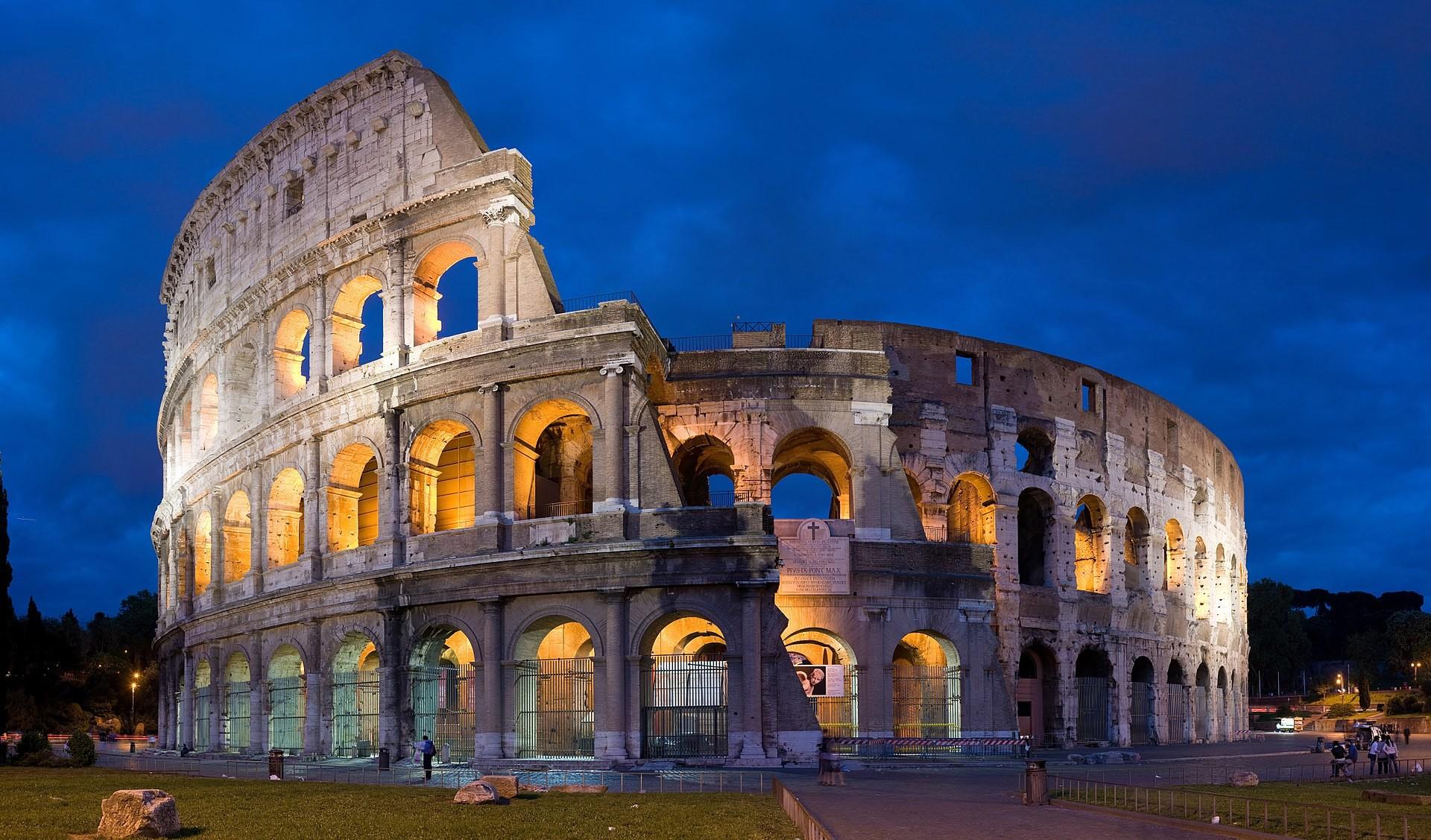 Expérience Erasmus à Pise en Italie par Jorrit