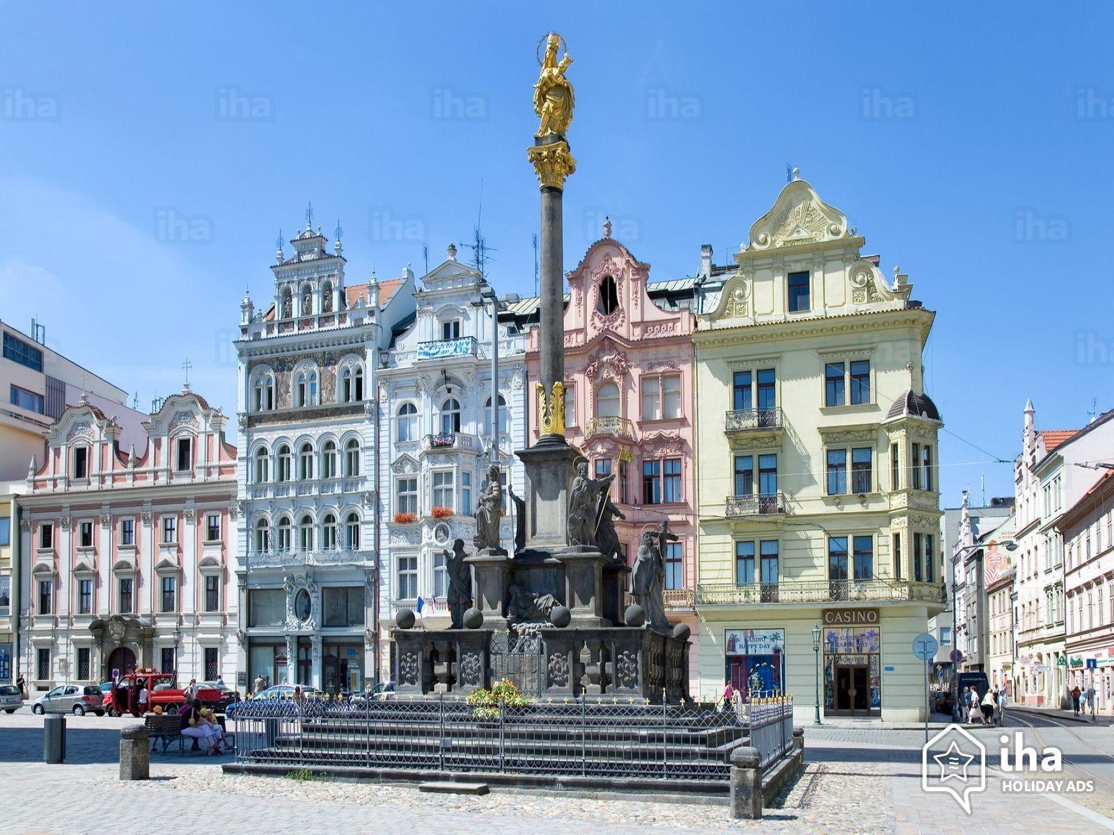 Expérience Erasmus à Plzeň, en République tchèque par Mehmetcan
