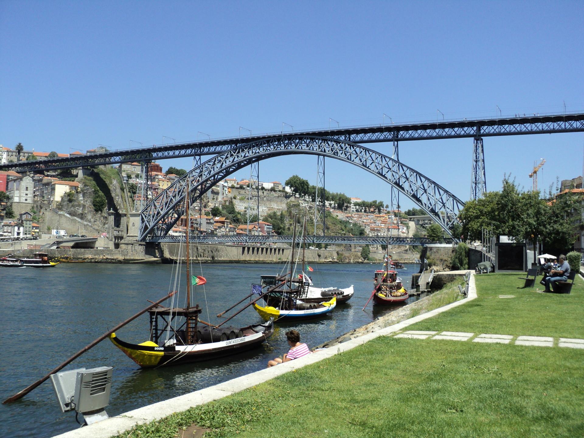 Expérience Erasmus à Porto, Portugal, par Piotr