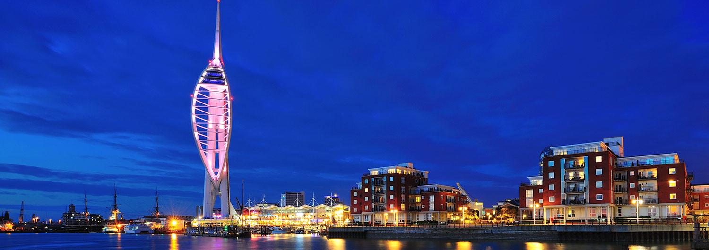 Rencontres à Portsmouth au Royaume-Uni