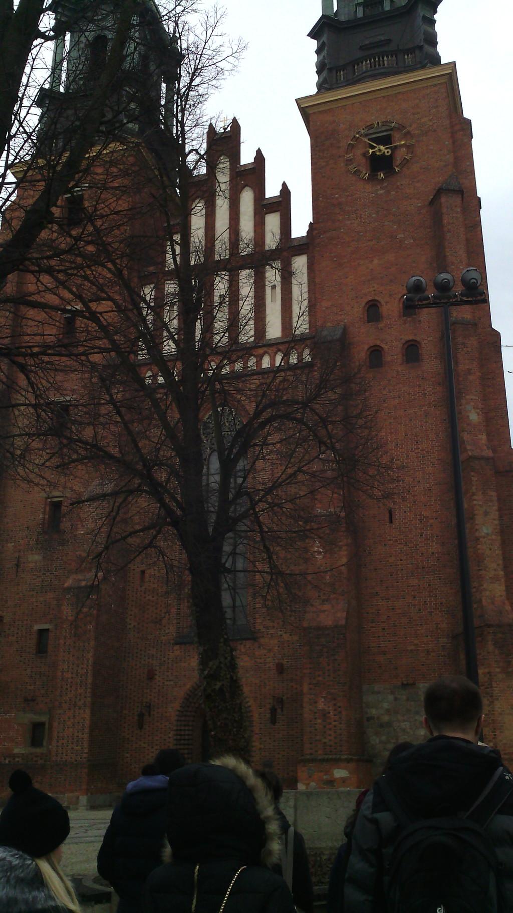 Expérience Erasmus à Poznan, la Pologne par Vita