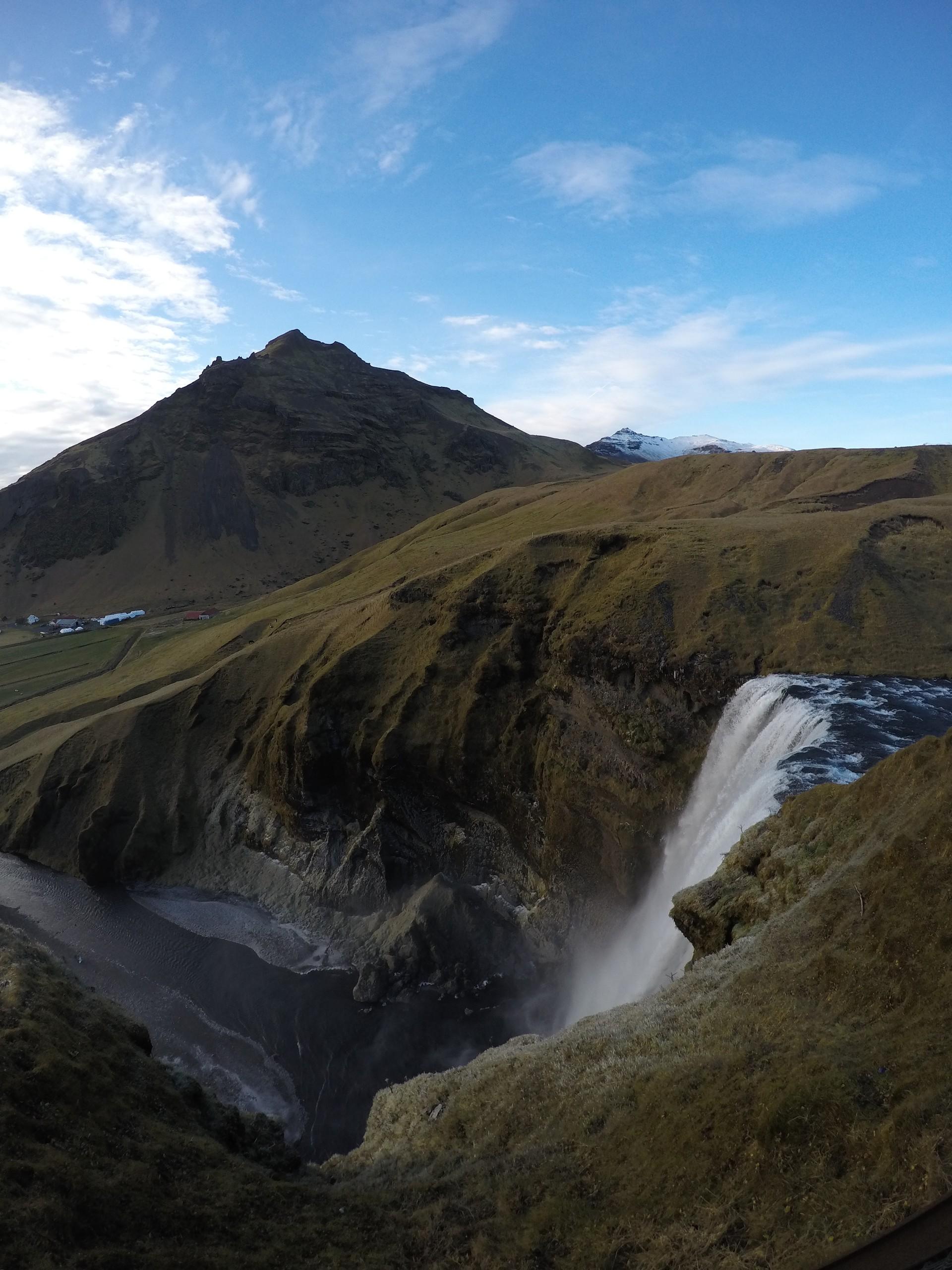 Expérience Erasmus à Reykjavik, Islande par Belén