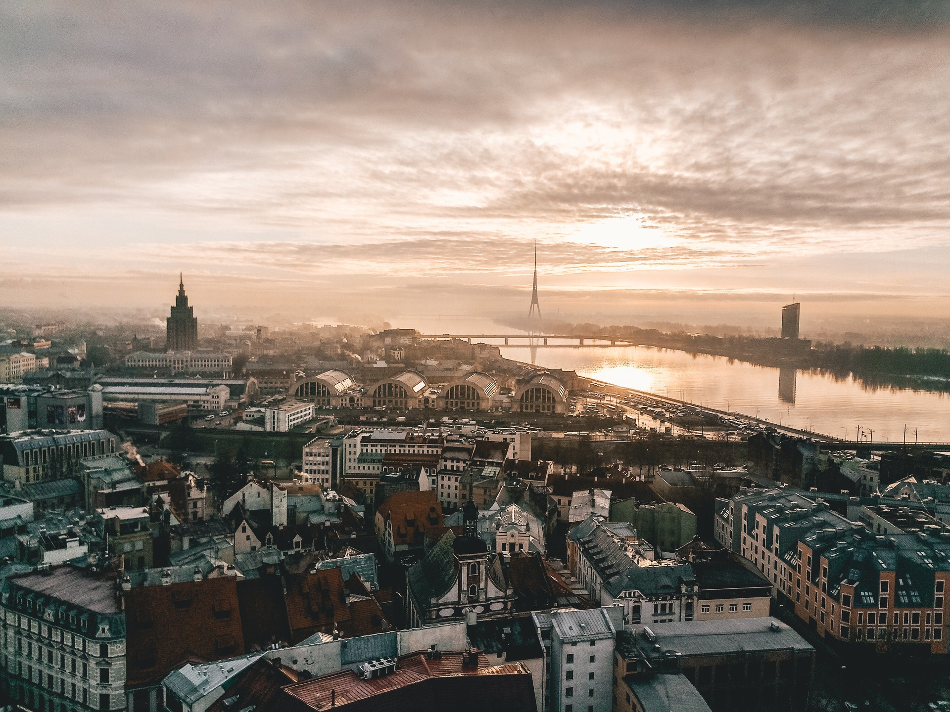 Sites de rencontres en ligne en Lettonie