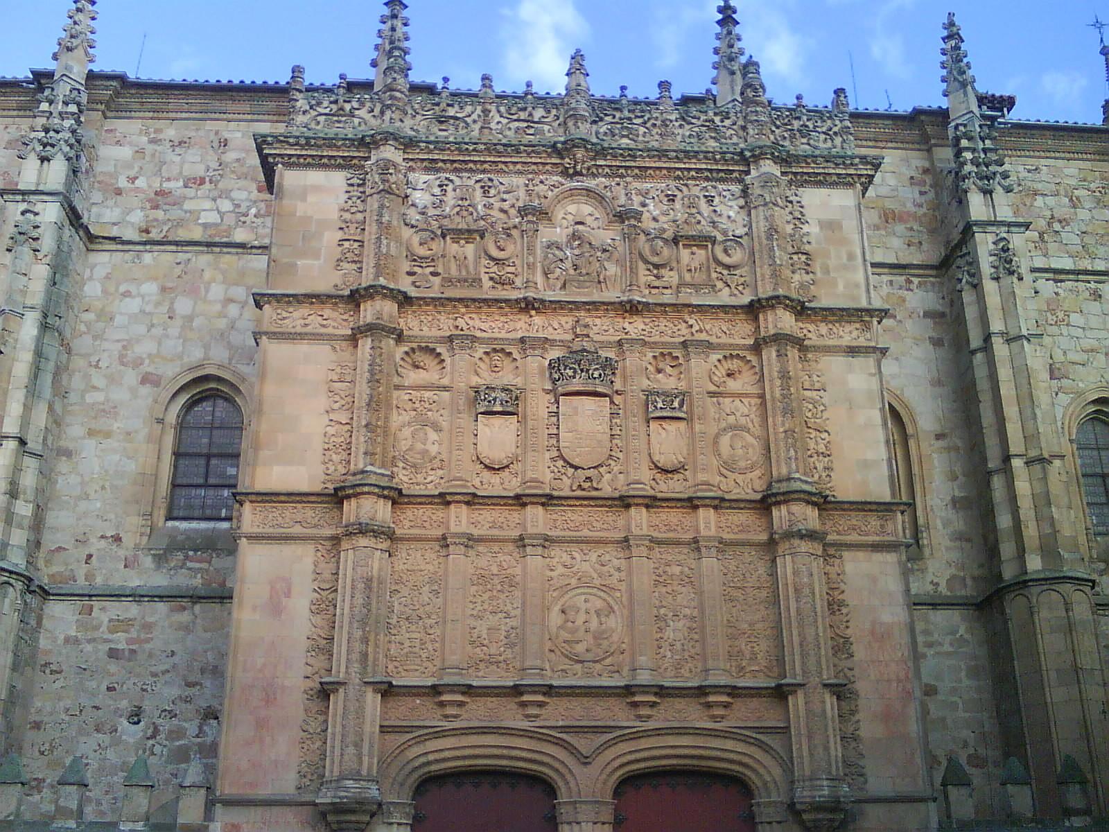 Expérience Erasmus à Salamanque, Espagne, par Michelangelo