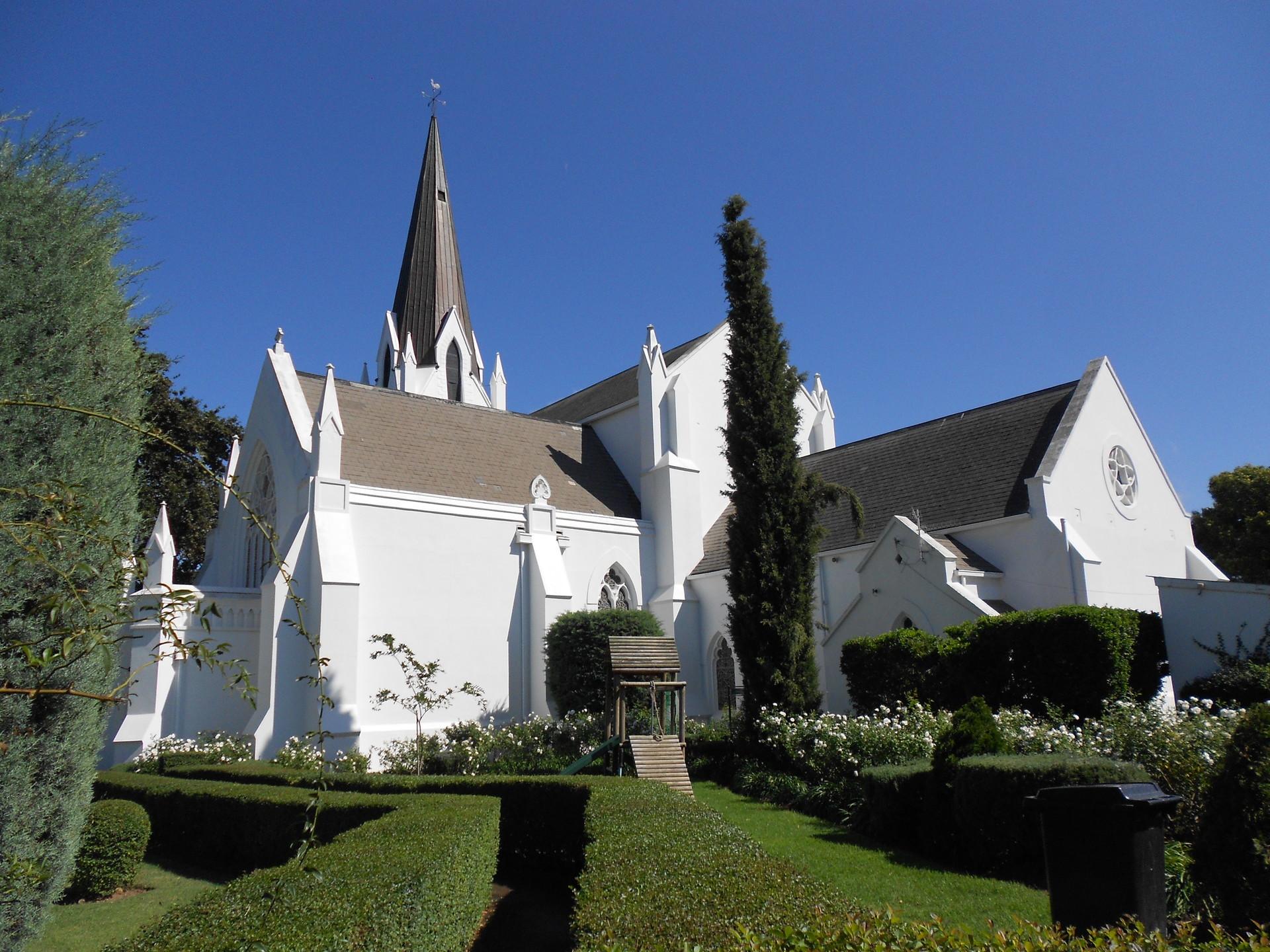 Expérience Erasmus à Stellenbosch, en Afrique du Sud, par Lyndré