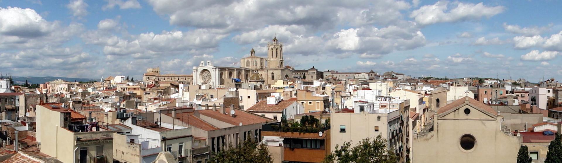 Expérience Erasmus à Tarragone, Espagne