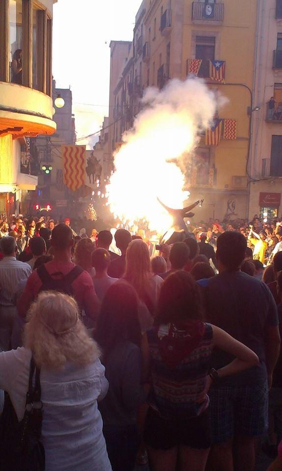 Expérience Erasmus à Tarragone, Espagne par Styliana