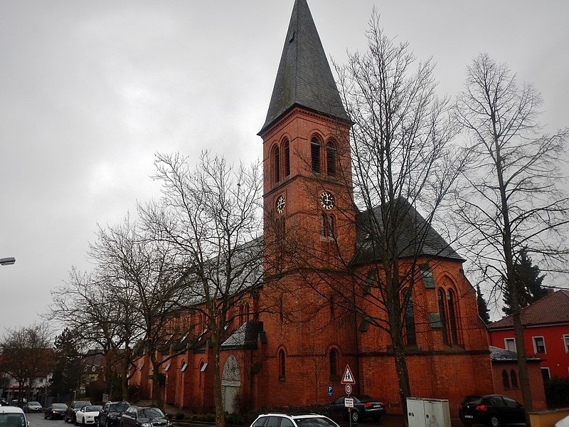 Expérience Erasmus à Villingen-Schwenningen, Allemagne par Nata