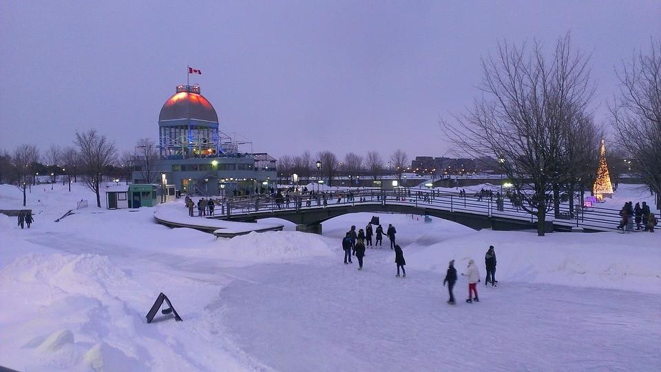 Expérience Erasmus de Mandar à Montréal au Canada