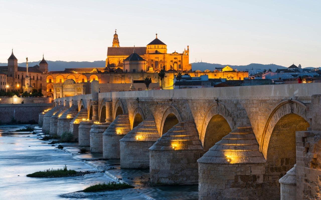 Expérience Erasmus de Miguel à Cordoue, en Espagne