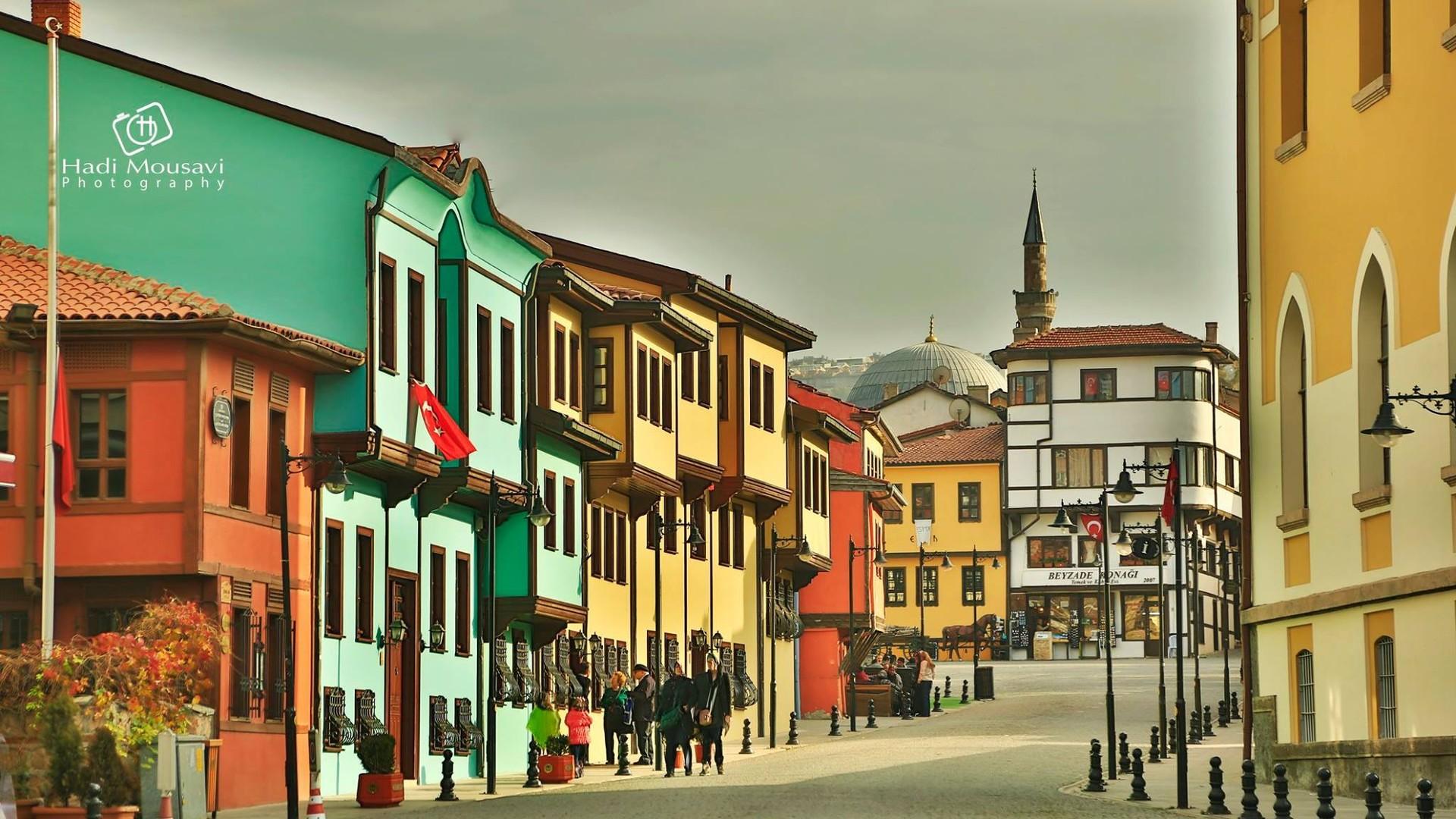 Eskisehir Turkey Photos images