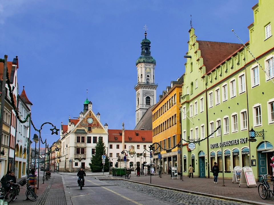 Experience in Freising, Germany by Milan | Erasmus