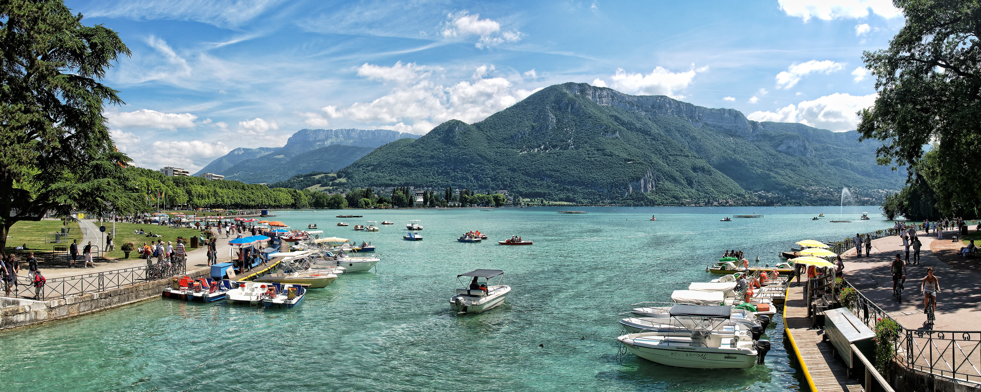 Experience in Annecy, France by Margaux