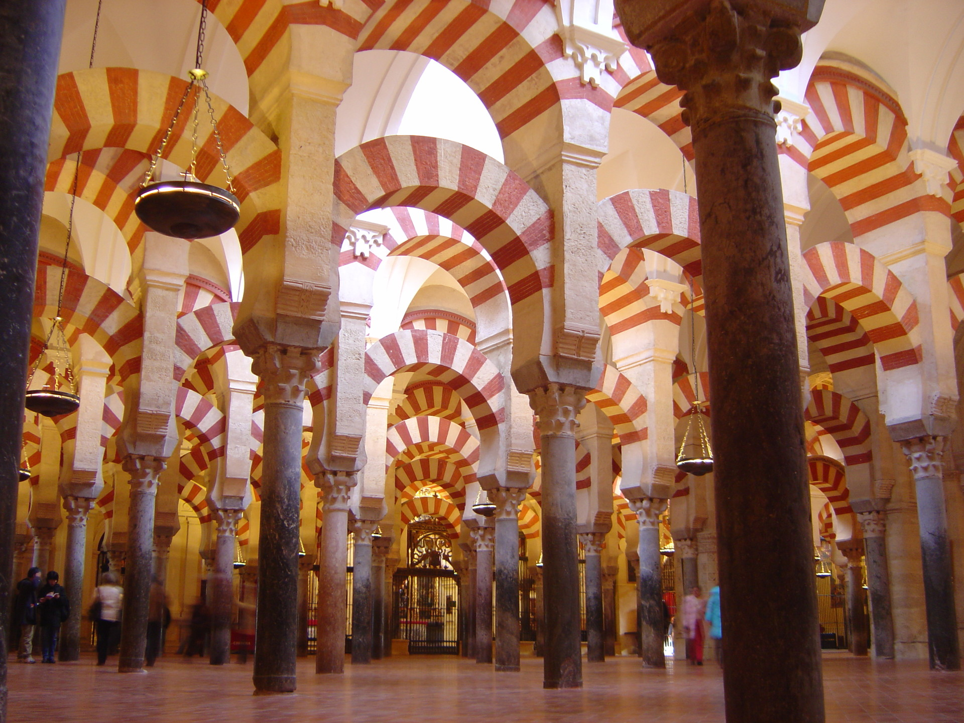 Experience in Córdoba, Spain by Miguel