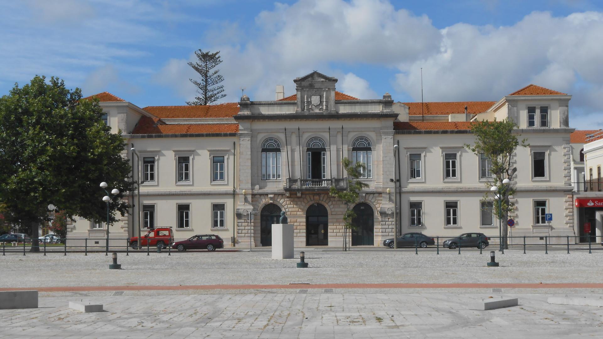 Experience in Figueira da Foz, Portugal