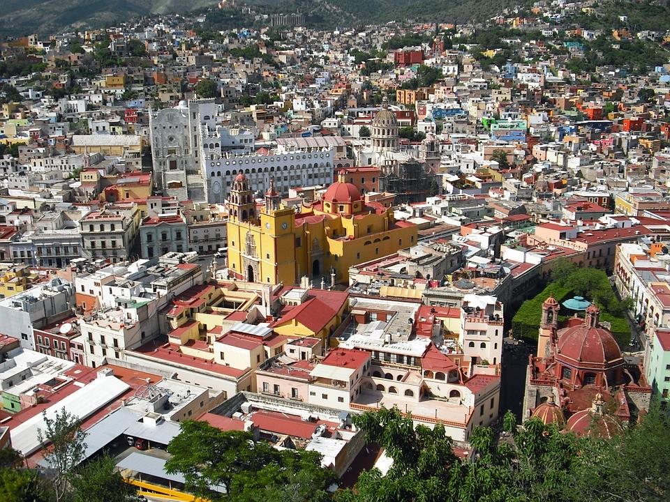Experience in Guanajuato, Mexico by Yunuen