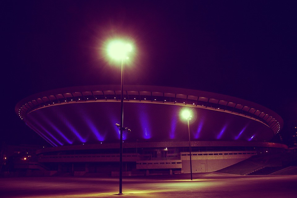 Experience in Katowice, Poland by Maria