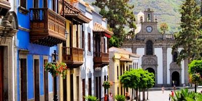 Experience in Las Palmas de Gran Canaria, Spain by Marta