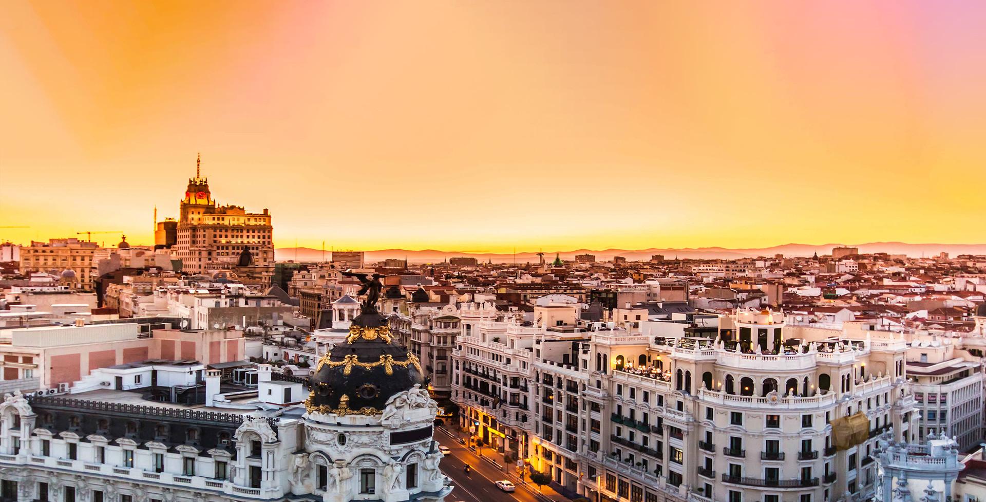 Madrid: Experience In Madrid, Spain By Marta
