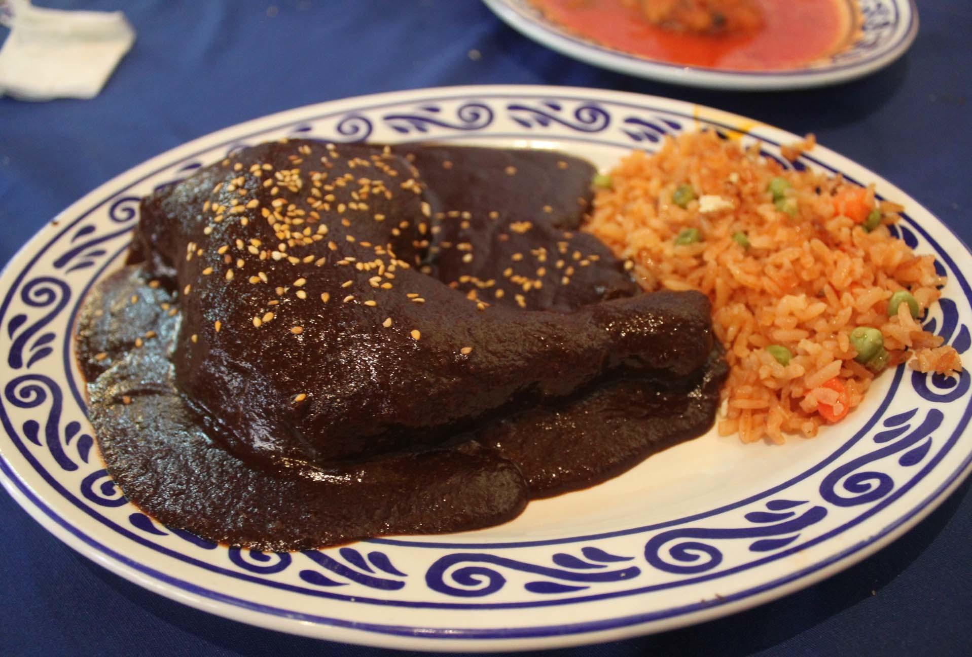 Experience in Puebla de Zaragoza, Mexico de Johana