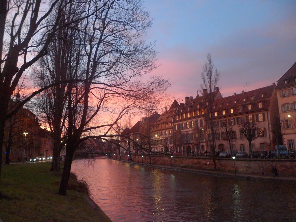 Experience in Strasbourg, France by Eliette