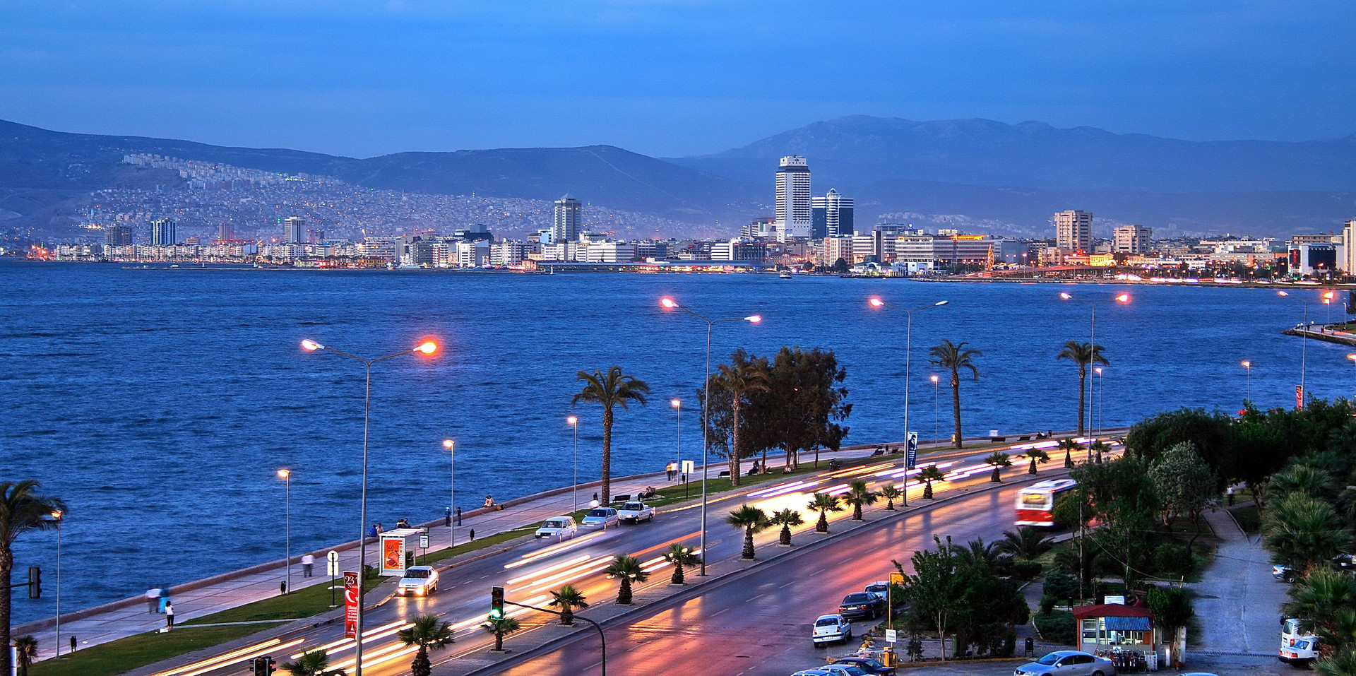Cities and Towns to Visit and Enjoy in Turkey ⋆ ToursCE