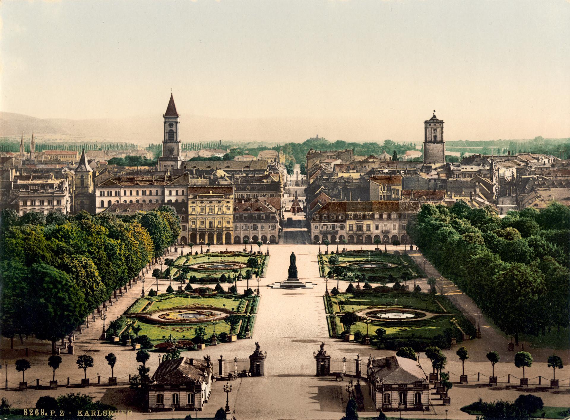 Experience in Karlsruhe, Germany by Dorothee | Erasmus