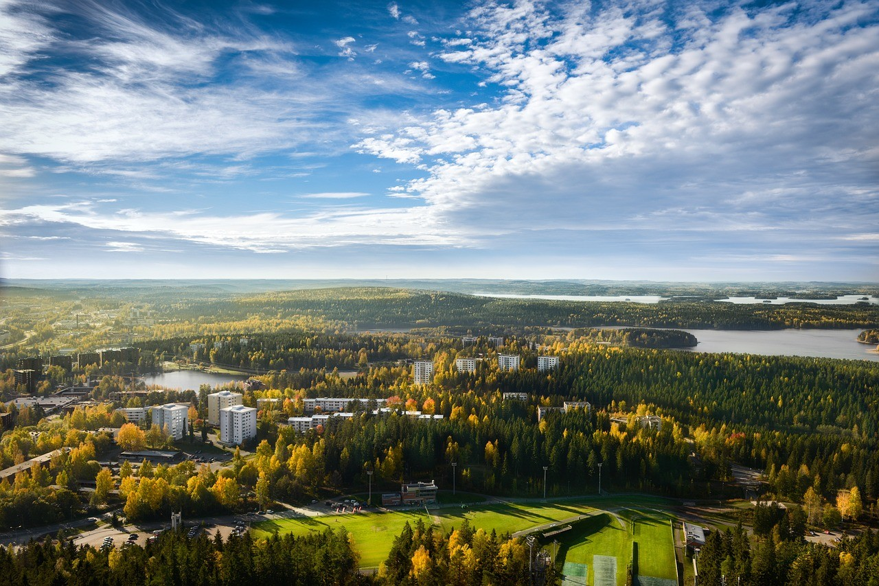 Are Kuopio