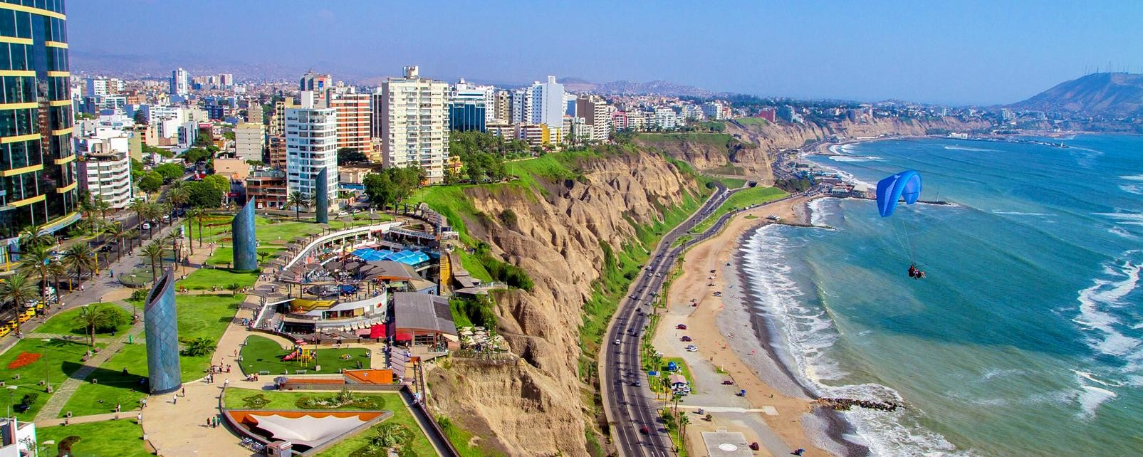 Experience In Lima Peru By Jose Erasmus Experience Lima - Where is lima
