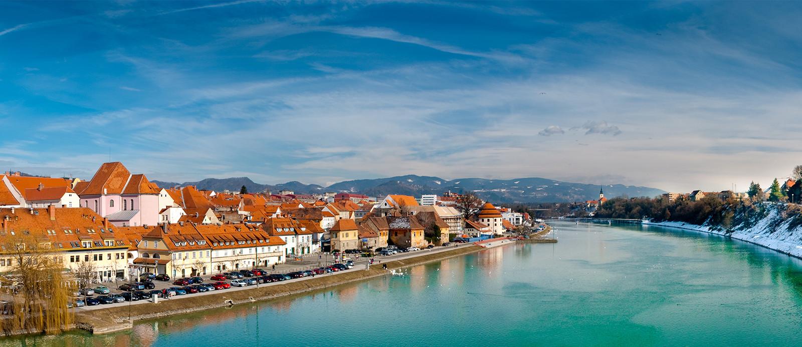 Experience in Maribor, Slovenia by Pia | Erasmus experience Maribor