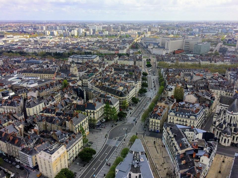 Despre Nantes Franta | Prezentare, imagini, informatii turistice si detalii despre statiunea Nantes