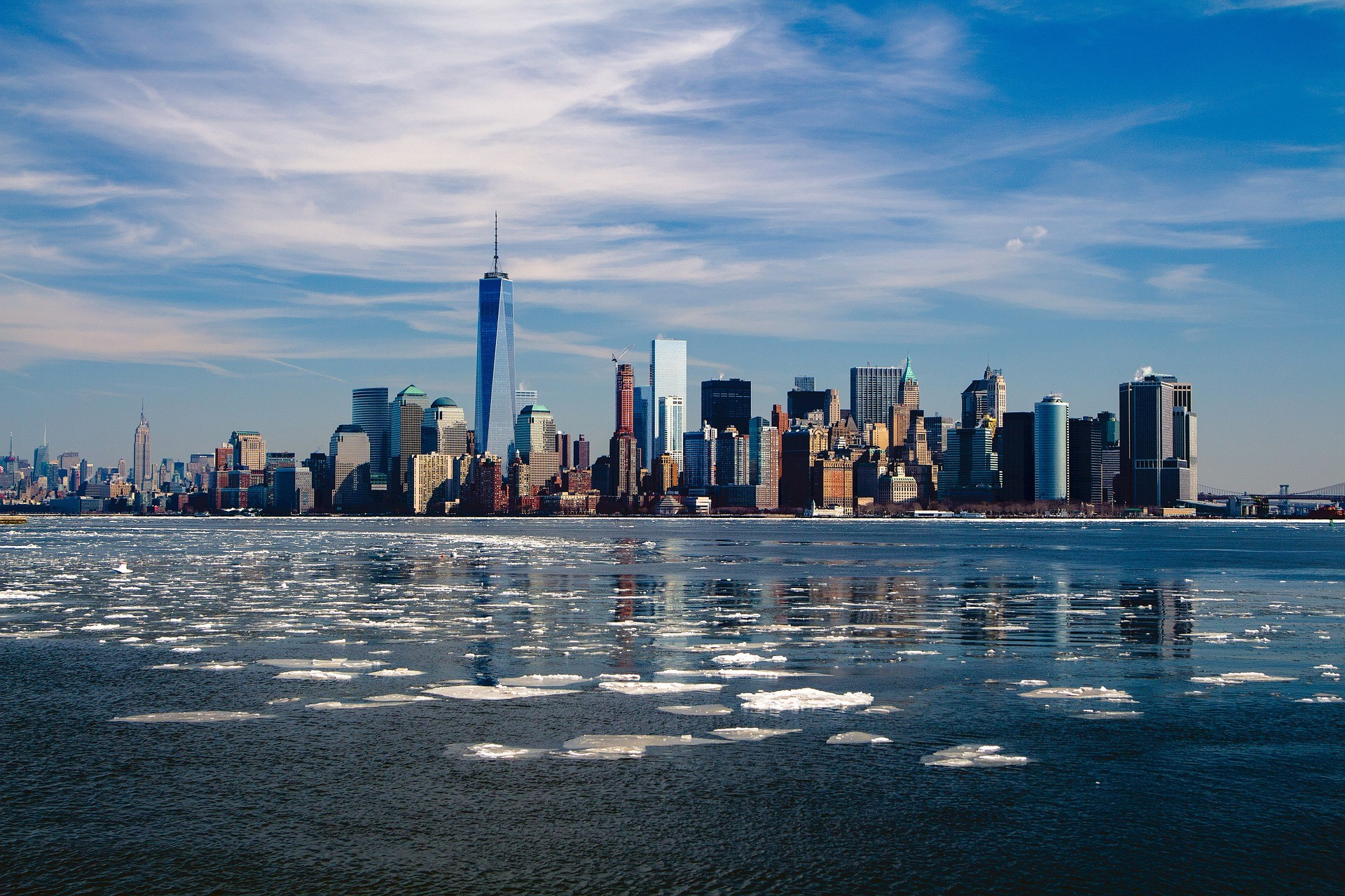 Experience In New York United States By Rachel