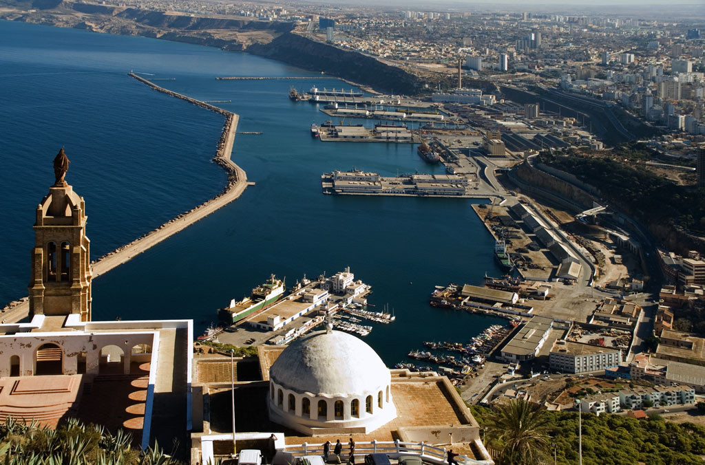 University of Science and Technology of Oran (Fees ...   Algeria Oran Universities