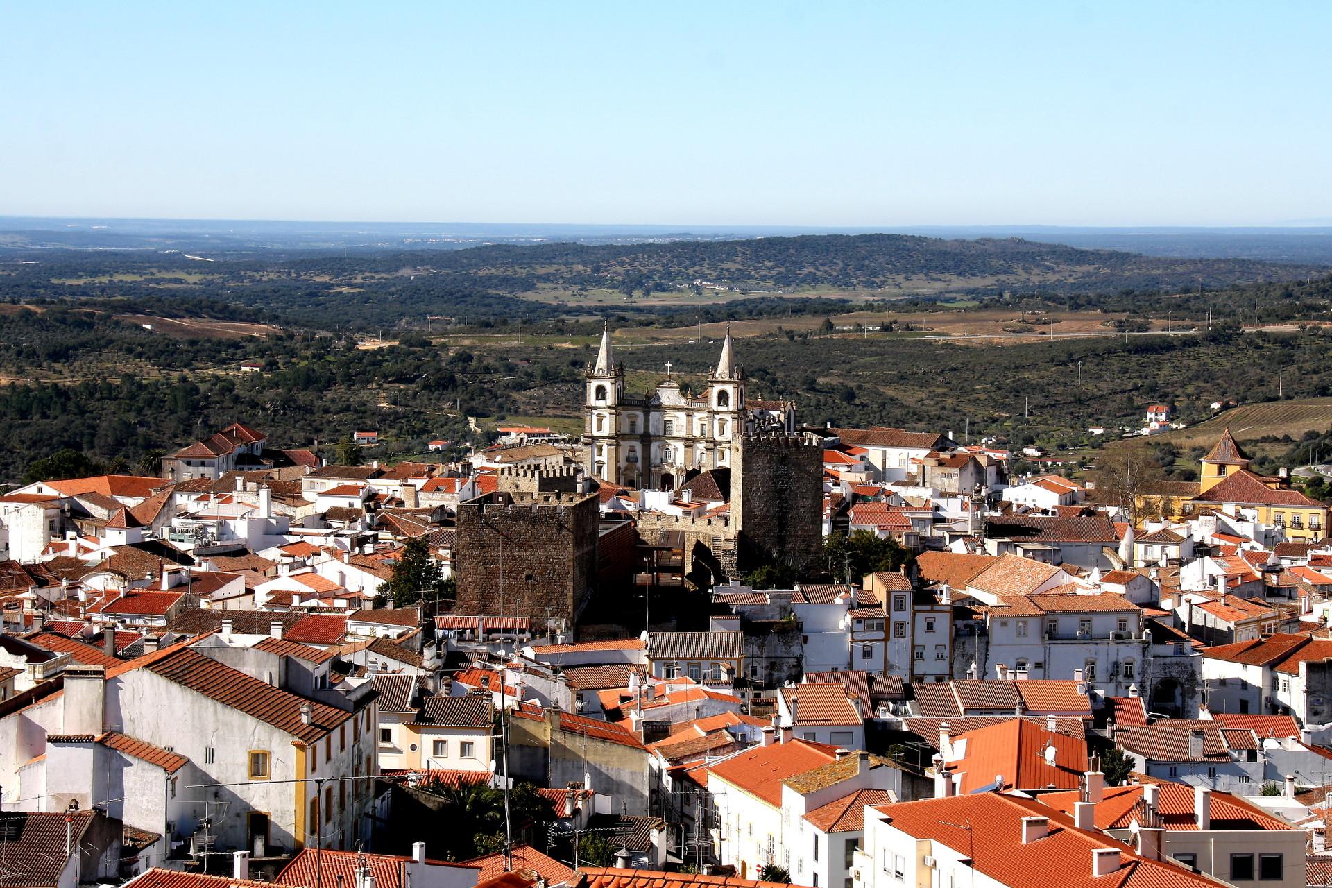 Experience In Portalegre Portugal By Carolien