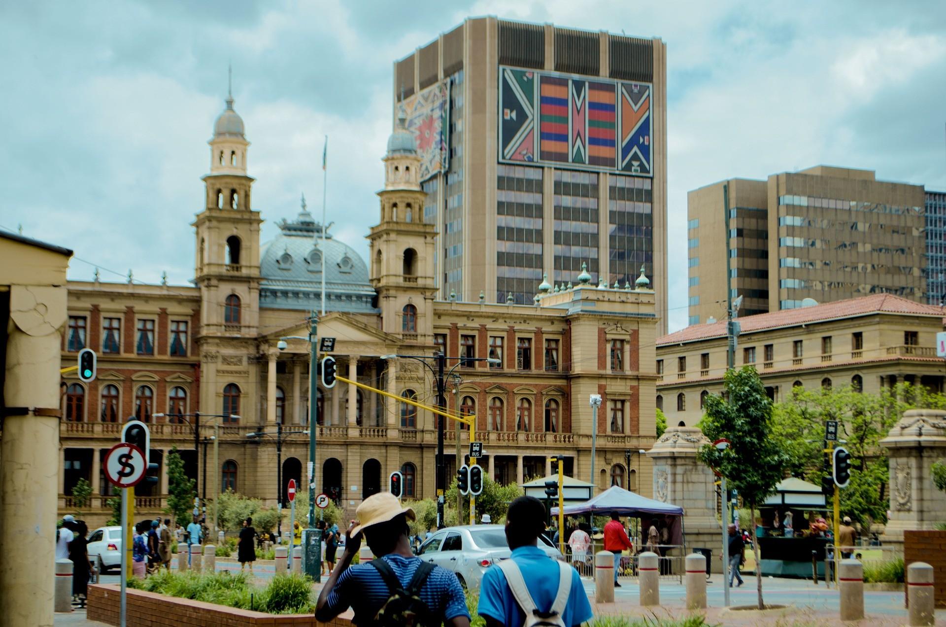 Experience in Pretoria, South Africa, by Refilwe   Erasmus ...