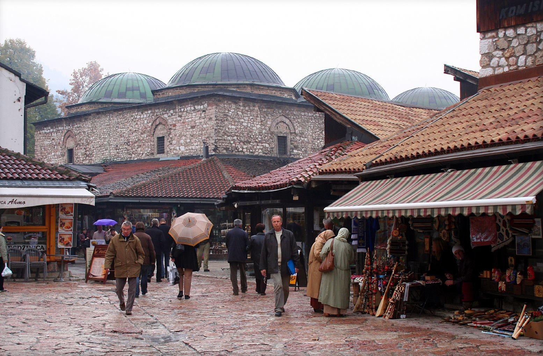 Good Food Sarajevo