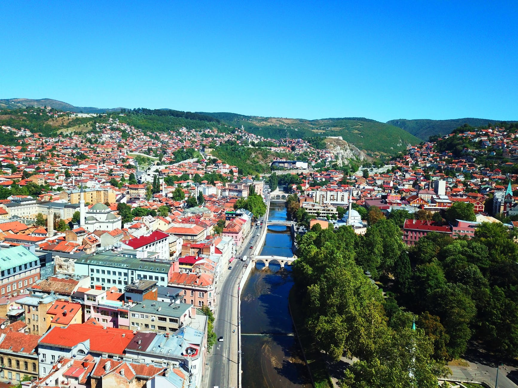 Experience In Sarajevo Bosnia And Herzegovina By Zlatko