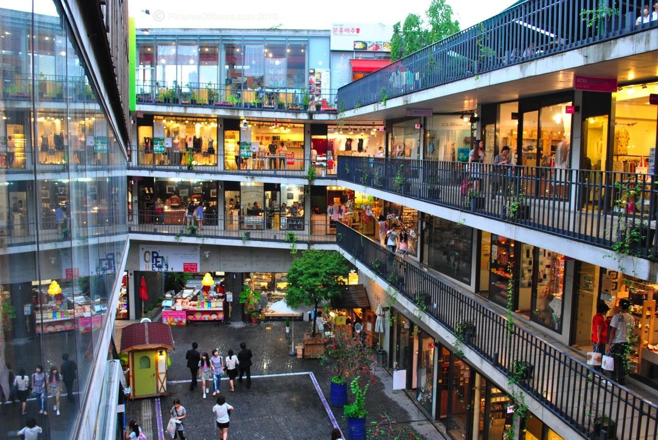Experience in Seoul, South-Korea by Hyewan | Erasmus ... - photo#47
